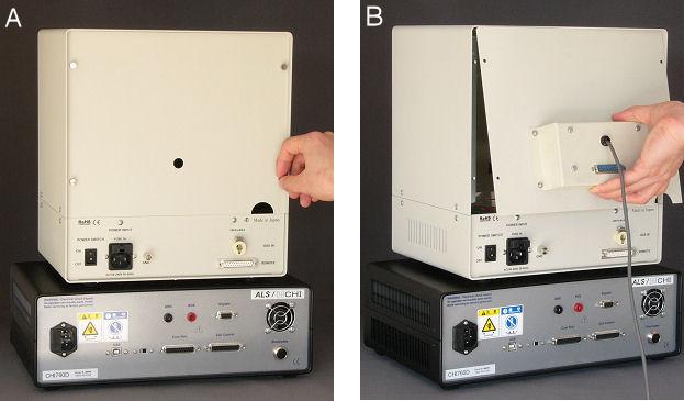 CS-3A ALS/CHI Picoamp Booster