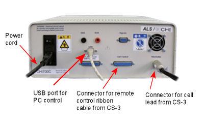 ALS/CHI700C rear