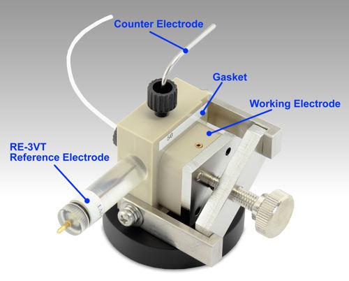 Radial Flow Cell Kit