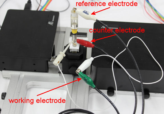 Fig. 10 Cell cable connection.